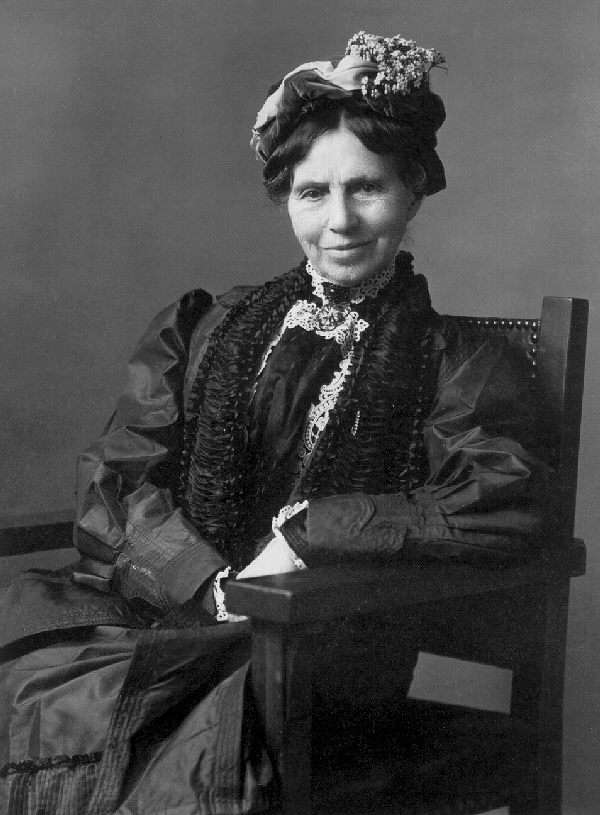 clara barton accomplishments